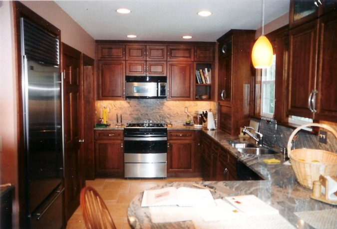 Kitchen Remodeling Brookline