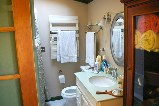 Bathroom Remodeling Quincy