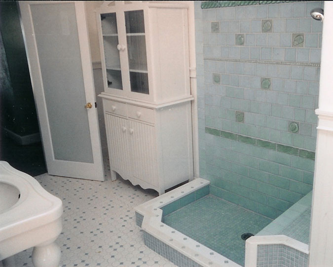 Bathroom Remodeling Scituate