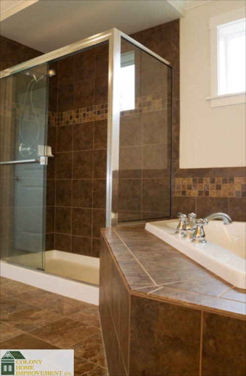 Bathroom Remodel Quincy Ma Construction Management Weymouth Mass