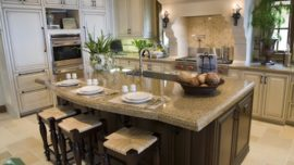 Functionality is key for your kitchen renovation.