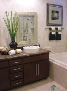 Open up the bathroom with the help of remodeling contractors.