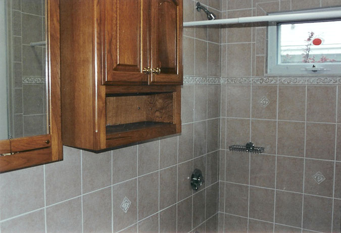 Bathroom Remodeling Needham