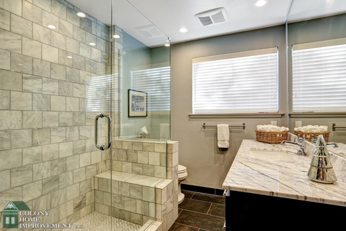 Talk To Bath Remodeling Contractors About Your Options